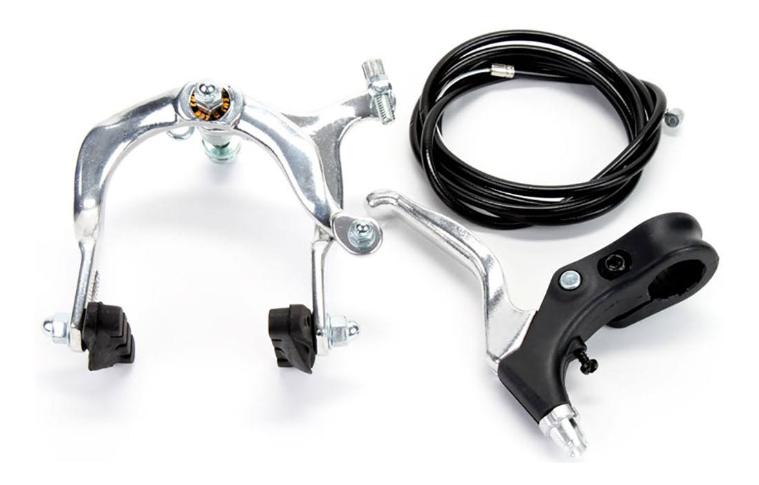 Sunlite Alloy Rear Bicycle Brake Set