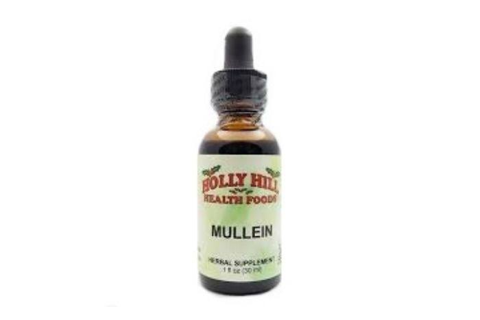 Holly Hill Health Foods, Mullein, 1 Ounce