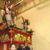 敦賀まつり, 山車, 敦賀市, 日本, 氣比神宮, 鳳輦