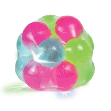 Play Visions Light Up Molecule Ball