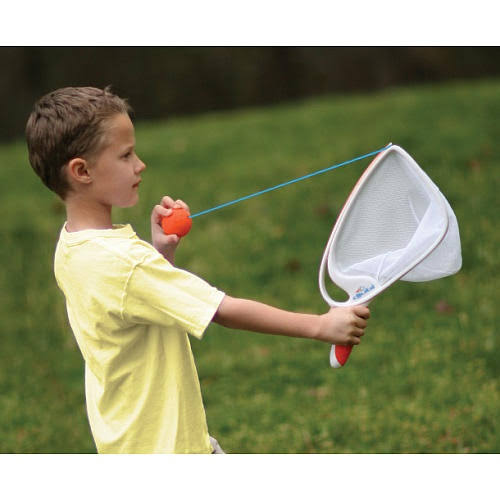 Djubi Outdoor Ball and Net Game