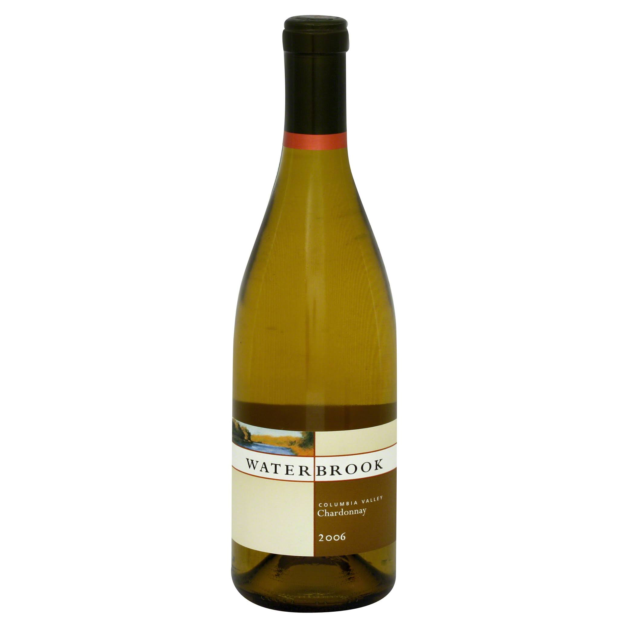 Waterbrook Chardonnay Columbia Valley