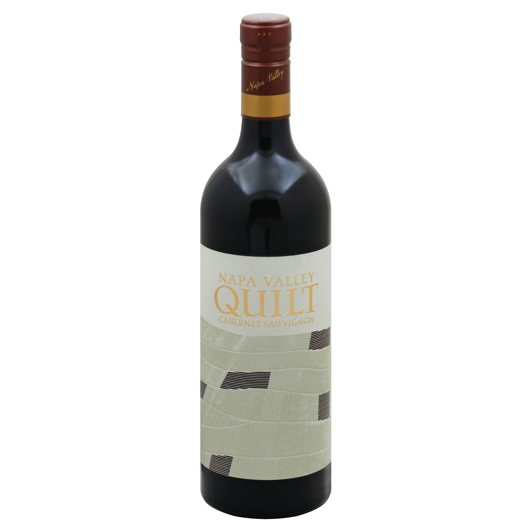 Quilt Cabernet Sauvignon, Napa Valley, 2014 - 750 ml