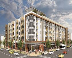 Pas Pumpkin Patch 2017 by Beacon Apartments Grows Affordable Housing Within Long Beach