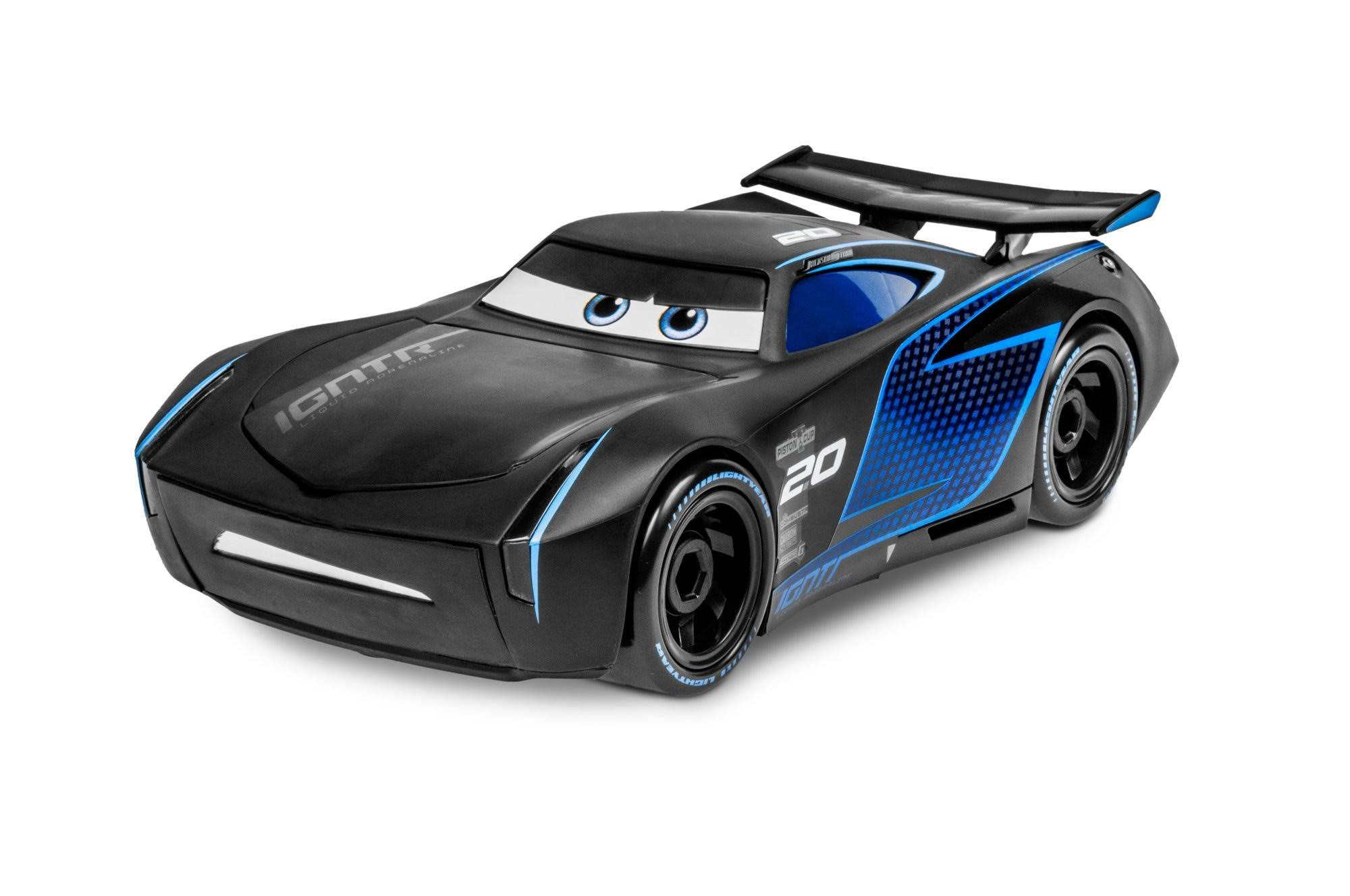 Revell 451502 Disney Cars 3 Toy Car - Jackson Storm