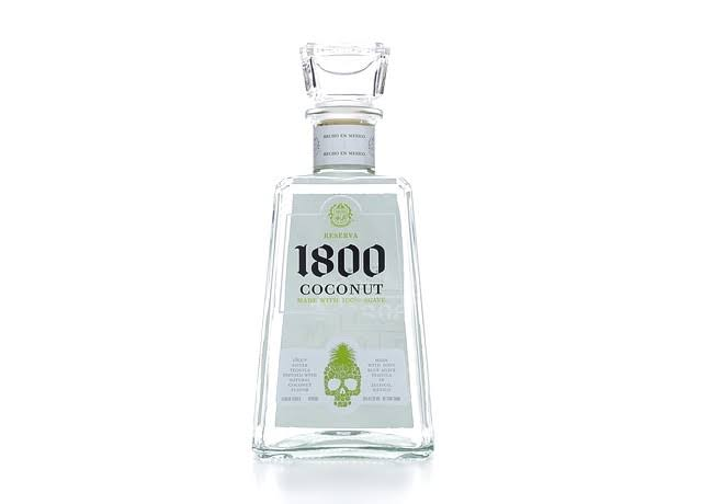 Jose Cuervo 1800 Coconut Tequila - 750ml