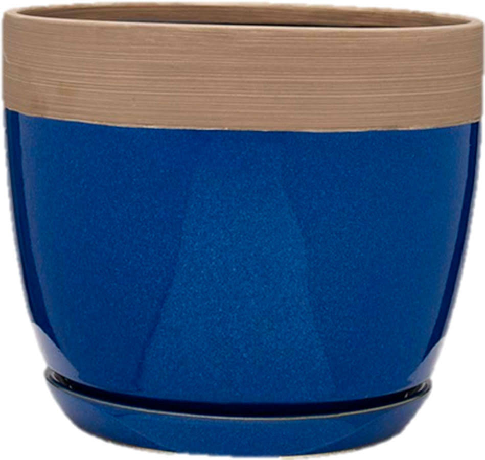 Southern Patio Clayworks Ana Planter 4 ct. CRM-064817