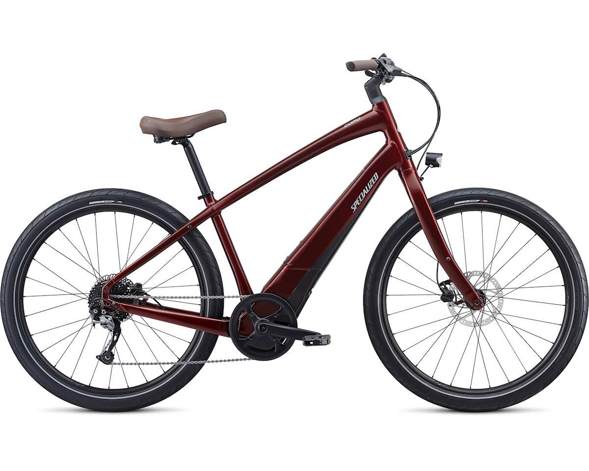 Specialized Turbo Como 3.0 Electric Bike