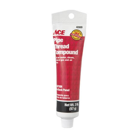 AcePipe Thread Compound - 2Oz