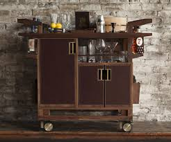 Crate And Barrel Monaco Bar Cabinet by Crate And Barrel Bourne Bar Cabinet Best Home Furniture Decoration