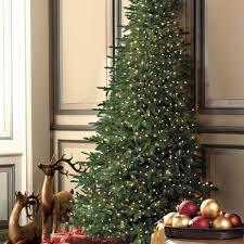 Lifelike Artificial Christmas Trees Canada by Flat Back Christmas Tree The Green Head