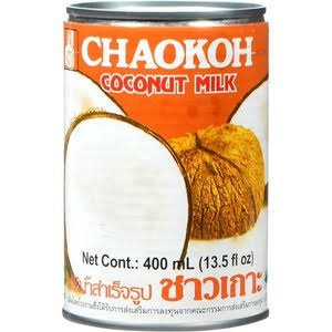 Chaokoh Coconut Milk - 400ml