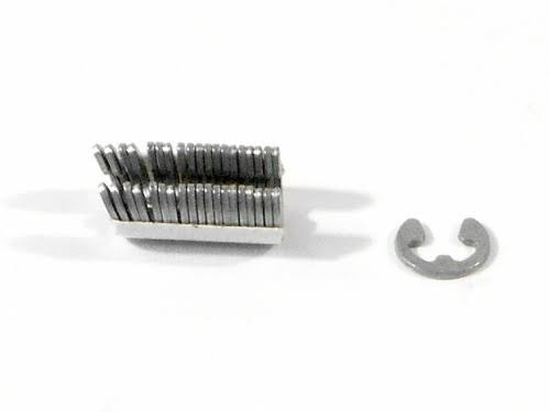 HPI E-Clips E2mm (20 pcs) Z242