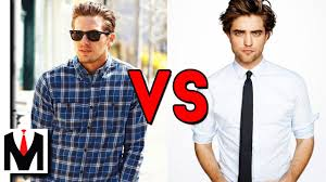 casual shirt vs formal dress shirt how to tell the difference