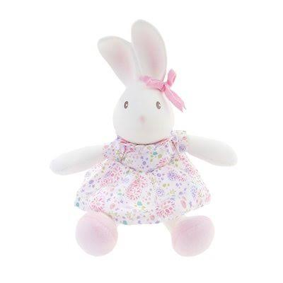 Meiya & Alvin Havah the Bunny Soft Toy