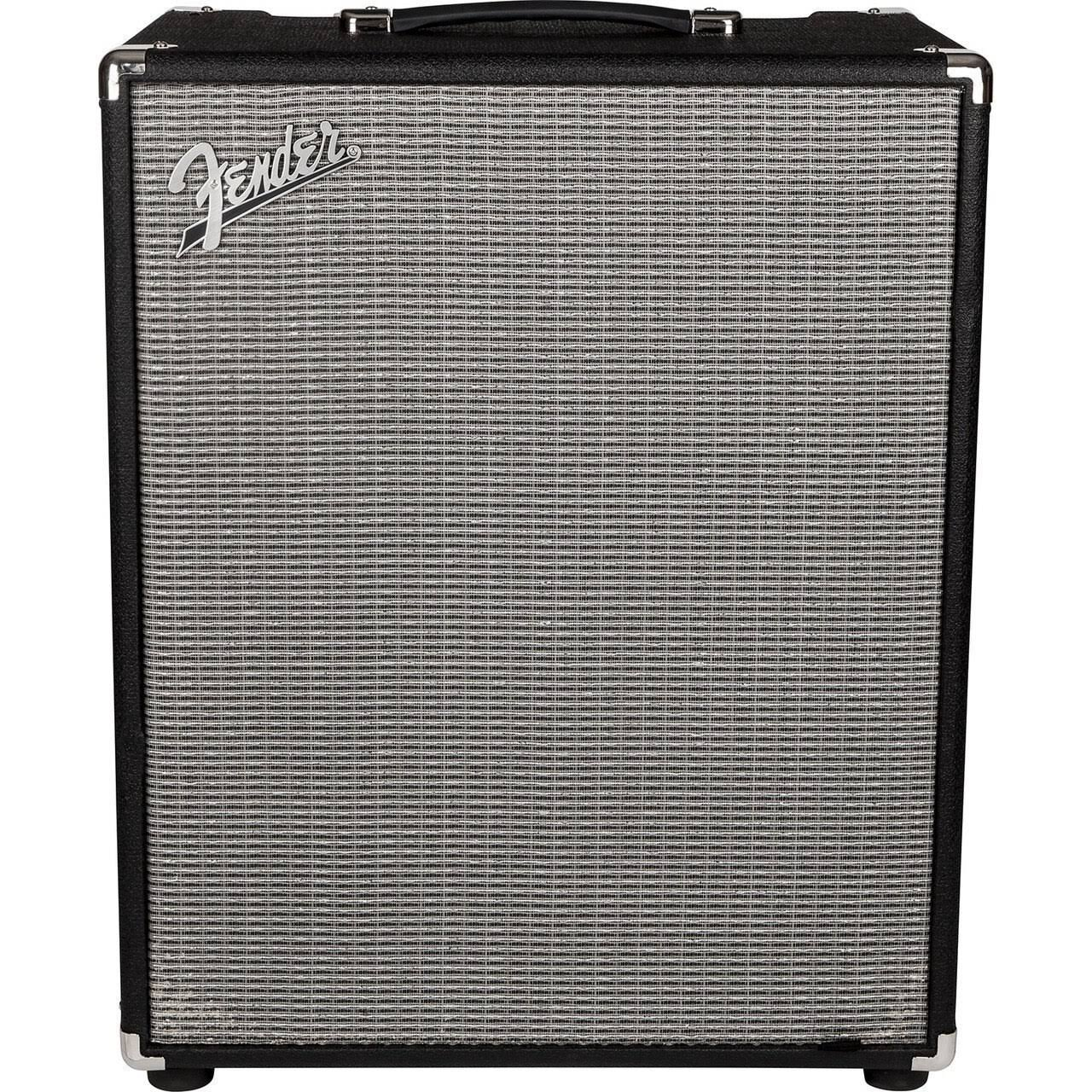 Fender Rumble v3 Bass Combo Amplifier - 500w