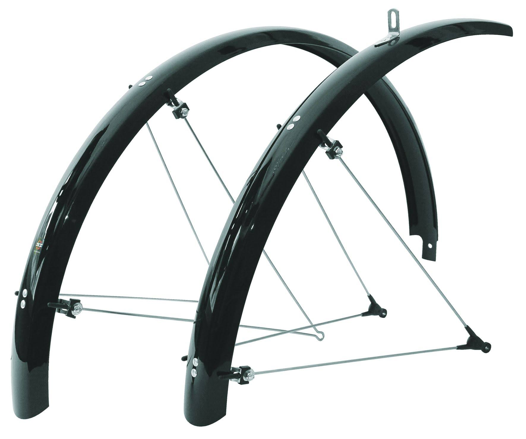 SKS B60 Commuter Fender Set
