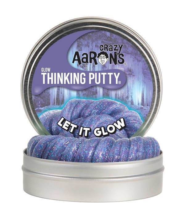 Crazy Aaron's Thinking Putty Toy
