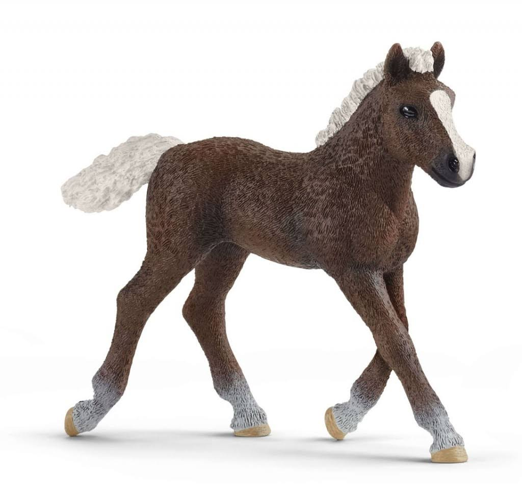 Schleich 13899 - Black Forest Foal