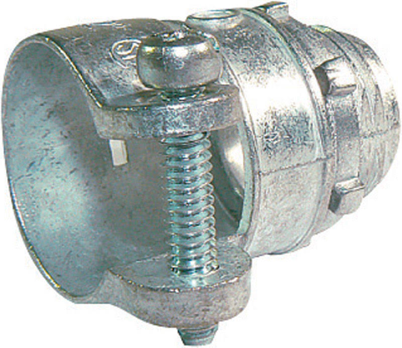 Sigma Electric 49407 Squeeze Connector Flex - 1/2""