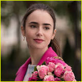 Lily Collins Admits She Was Wrong About Emily's Age in 'Emily in Paris'
