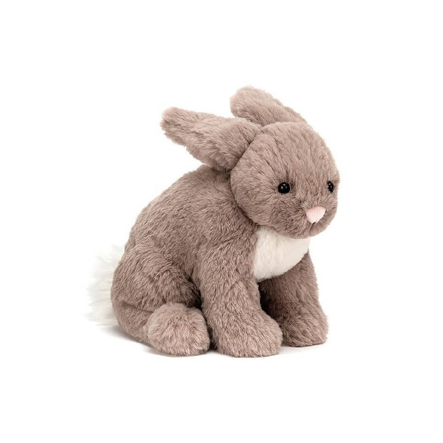 Jellycat Riley Rabbit Beige - Small
