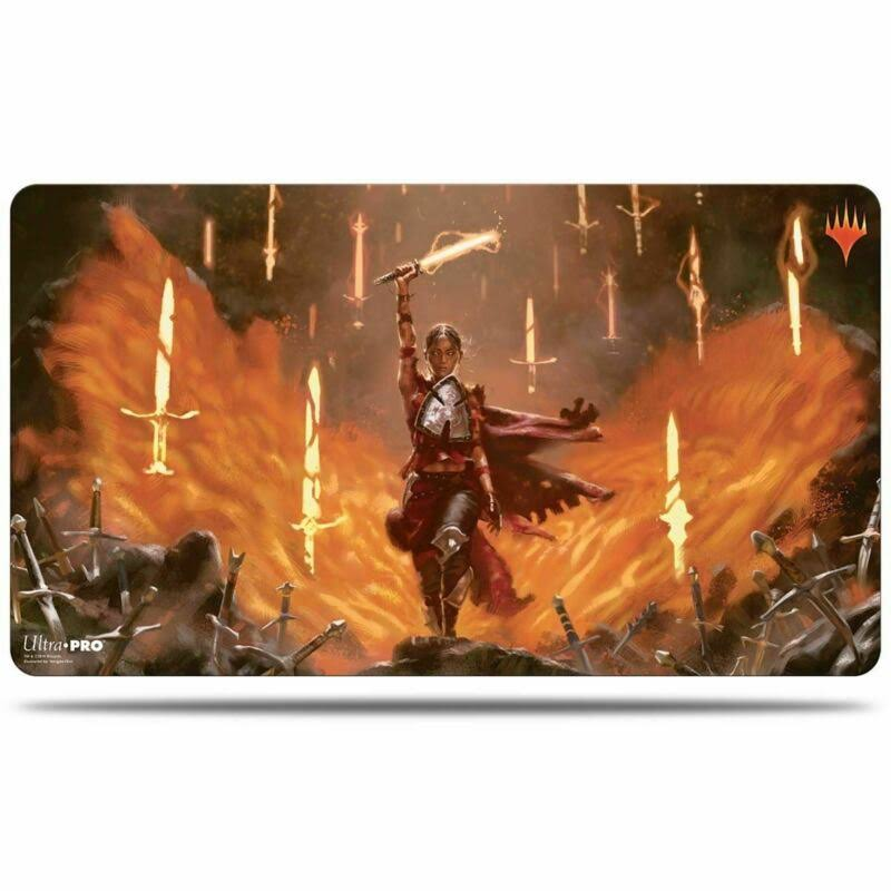 Ultra Pro Magic: The Gathering - Throne of Eldraine Ver. 6 Playmat