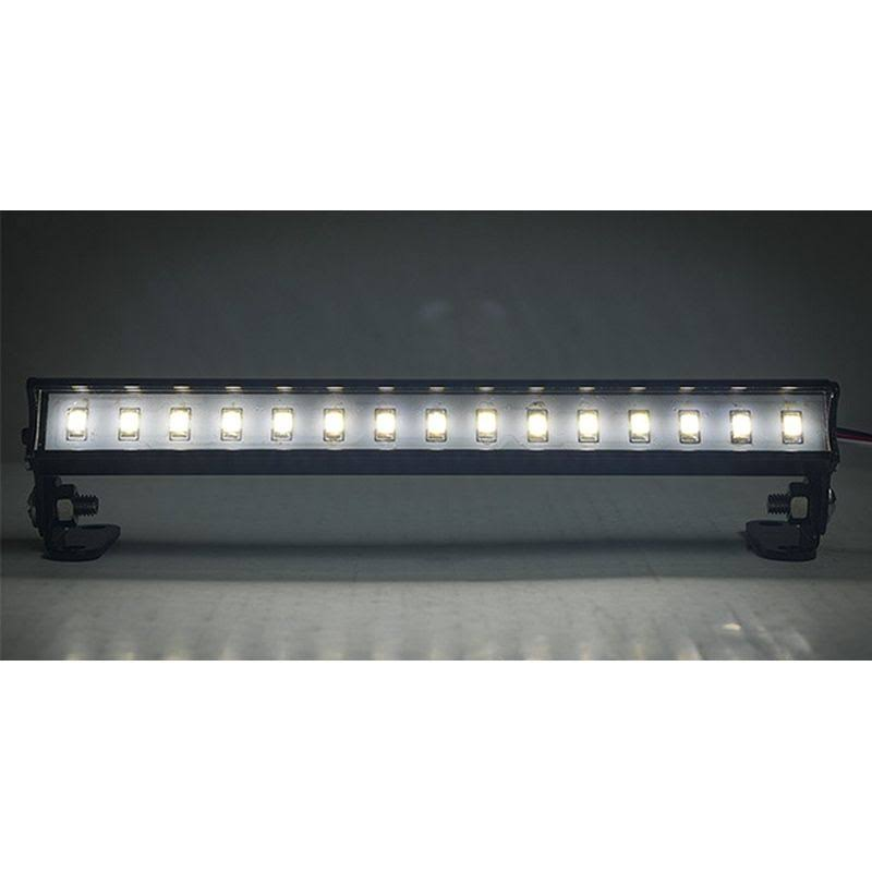 Common Sense RC LED-BAR-5W - LED Light Bar - 5.6 - White Lights