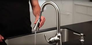 Moen Sage Kitchen Faucet by Moen Faucets At Menards