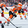 Philadelphia Flyers surging at the right time with 9 game win streak
