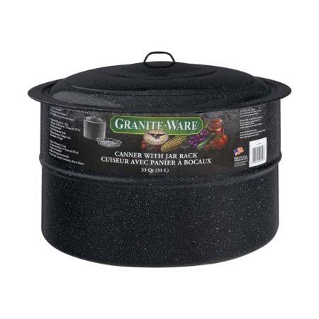 Columbian Home Products Canner - Black