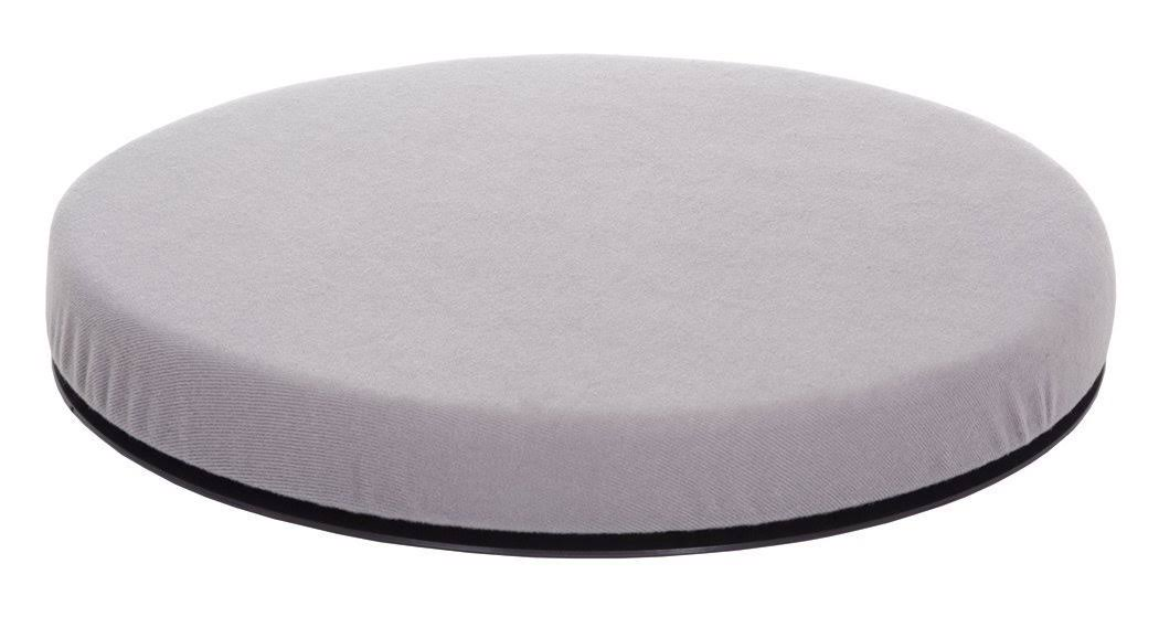 Essential Medical Swivel Seat - White