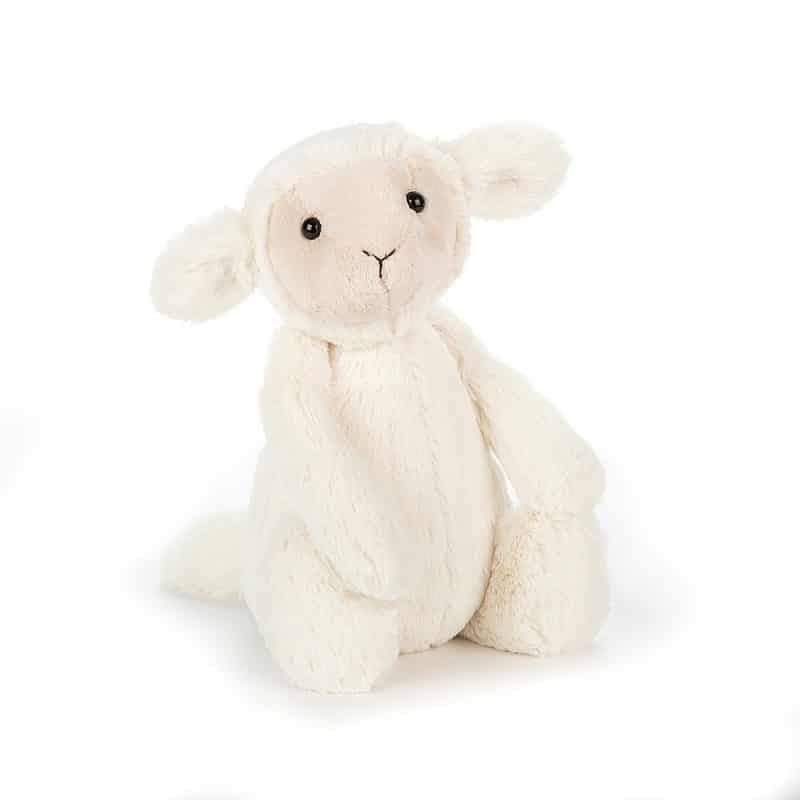 Jellycat - Bashful Lamb - Small