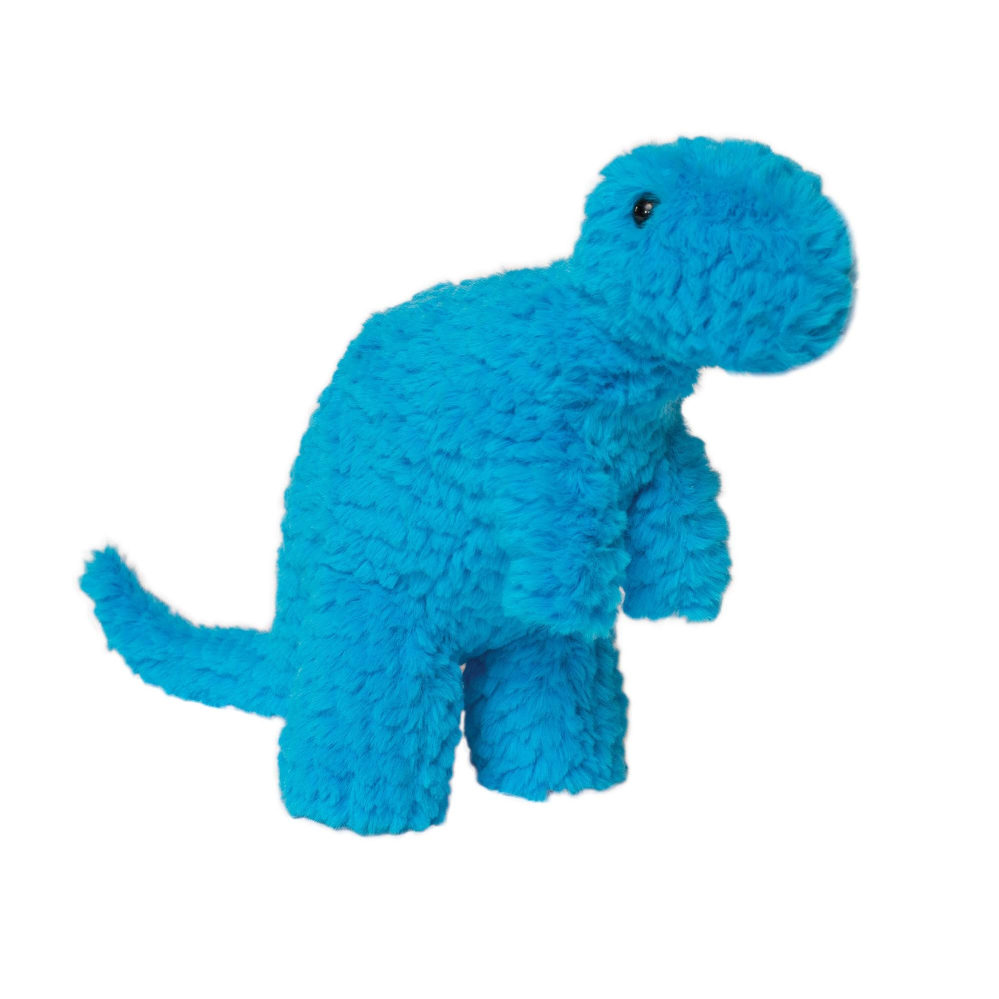 Manhattan Toy Little Jurassics Hunter Dinosaur Plush
