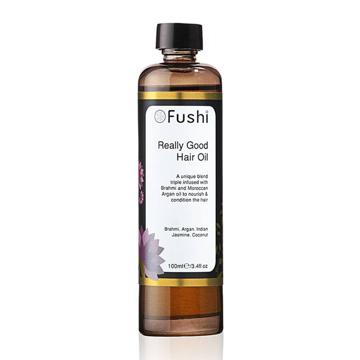 Fushi Really Good Hair Oil - 100ml