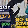 Dịch COVID-19 chiều 13-4: Toàn cầu 427.000 ca hồi phục