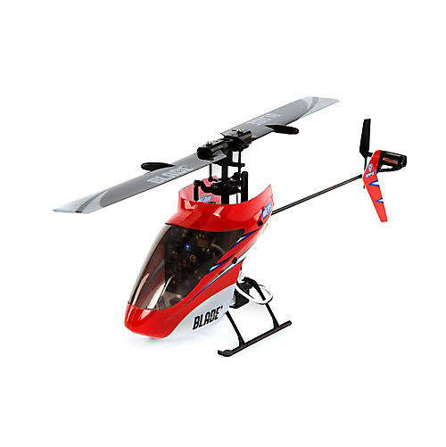 Blade BLH5180 Electric RC Micro Helicopter - Red