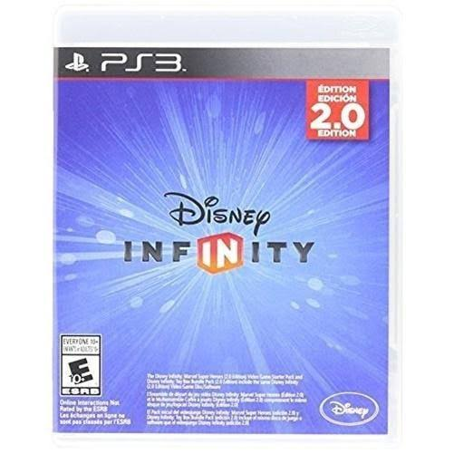 Disney Infinity 2.0 Edition - Playstation 3