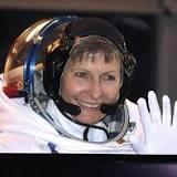 International Space Station, NASA, Peggy Whitson