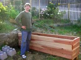 deck garden box design ideas for deck planter boxes diy deck