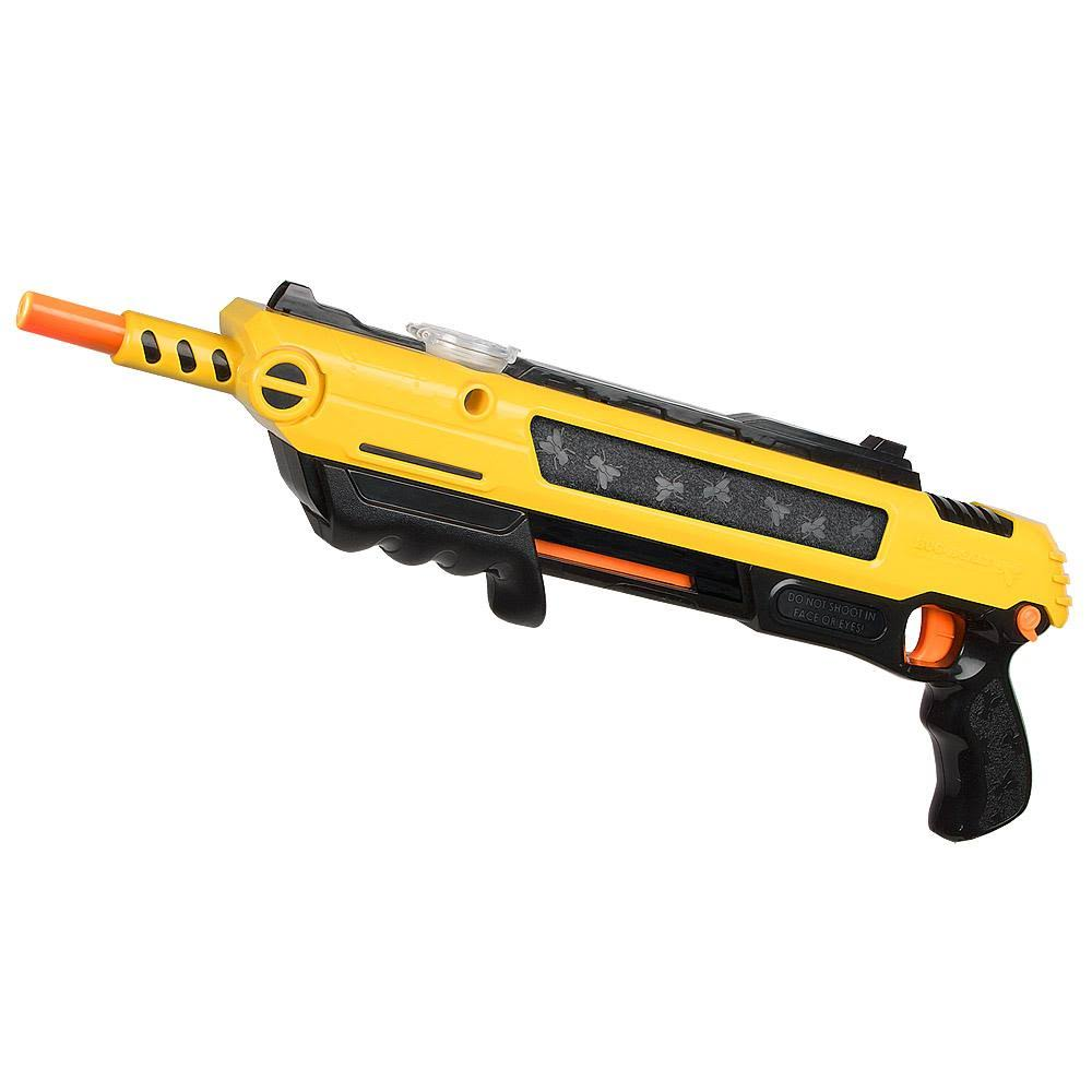 Bug-A-Salt 2.0 Insect Eradication Gun, Yellow