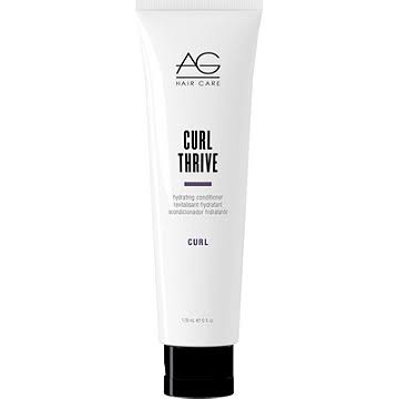 Ag Hair Curl Thrive Hydrating Conditioner - 6oz