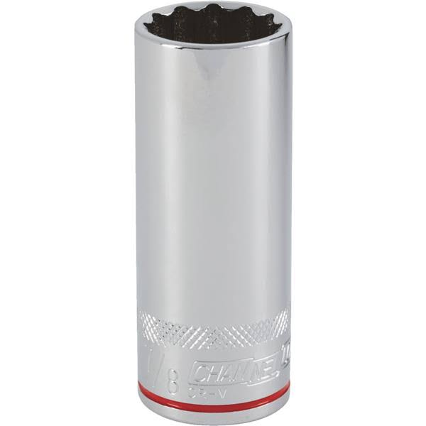 Apex Deep Socket - 1/2 x 7/8 in