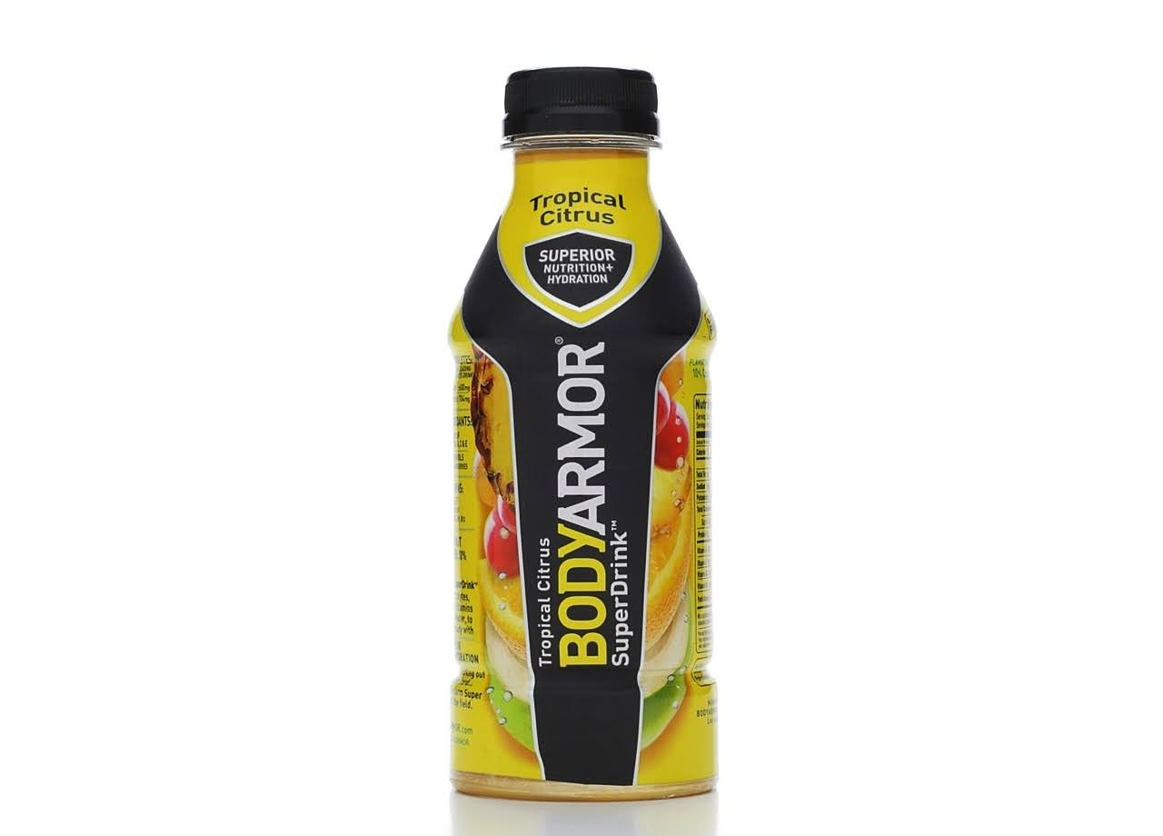 Bodyarmor Drink - Tropical Punch