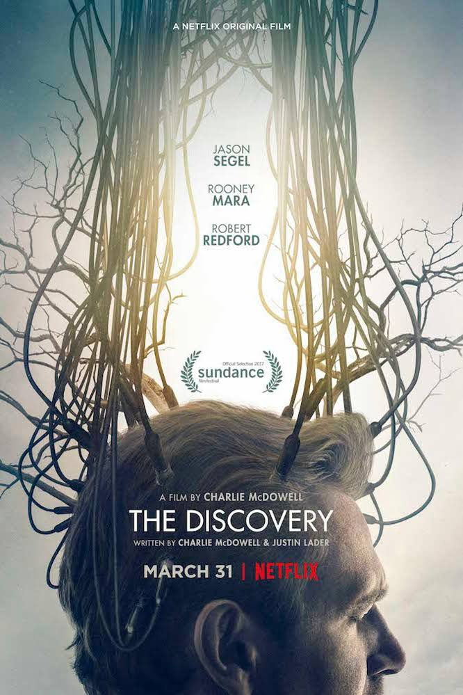 The Discovery-The Discovery