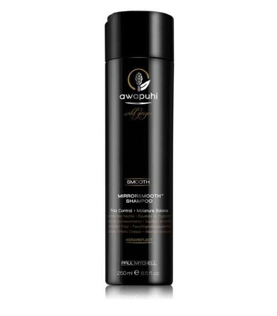 Paul Mitchell Awapuhi Wild Ginger Mirrorsmooth Shampoo - 250ml