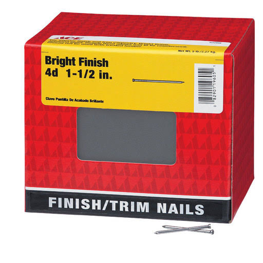 Ace Finish NAIL4D 1.5 inch5# 21487