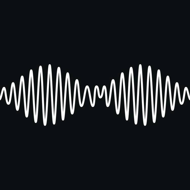 AM LP - Arctic Monkeys