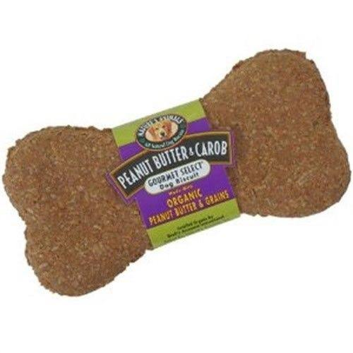 Gourmet Select Organic Dog Biscuits - Carrot Crunch