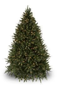 Lifelike Artificial Christmas Trees Canada by Douglas Fir Prelit Tree Christmas Lights Etc